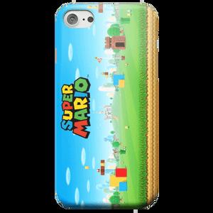 Nintendo Super Mario Full World Phone Case