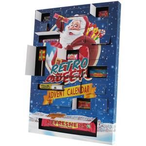 Christmas Sweetie Advent Calendar