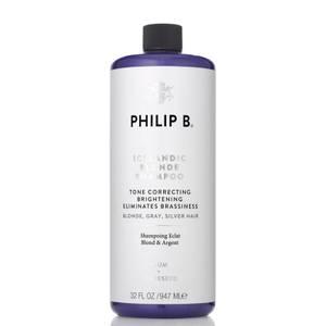 Philip B Icelandic Blonde Shampoo 32 fl oz/947ml