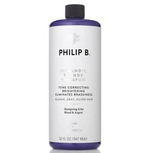 Philip B Icelandic Blonde Conditoner 32 fl oz/947ml