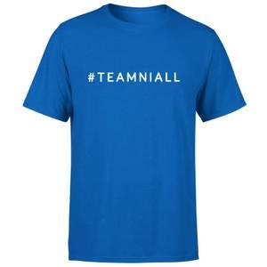 TeamNiall Men's T-Shirt - Royal Blue