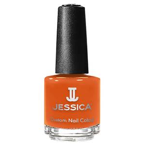 Jessica Nails Custom Colour Sahara Sun Nail Varnish 15ml