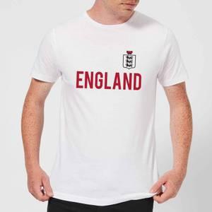 T-Shirt Homme Toffs Angleterre - Blanc