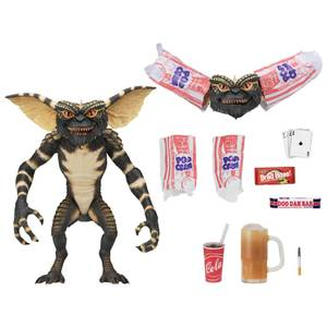 "NECA Gremlins - 7"" Scale Action Figure - Ultimate Gremlin"
