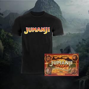 Lot Jumanji