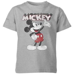 Disney Presents Kids' T-Shirt - Grey
