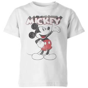 Disney Presents Kids' T-Shirt - White