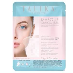 Talika Pink Clay Mask 15g