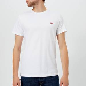 Levi's Men's The Original T-Shirt - White