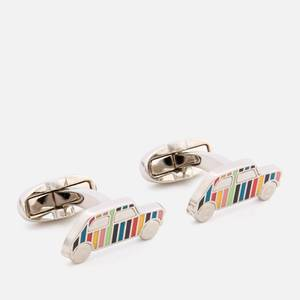 Paul Smith Men's Mini Car Cufflinks - Multi