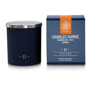 Charles Farris Signature Sweet Elixir Candle 210g