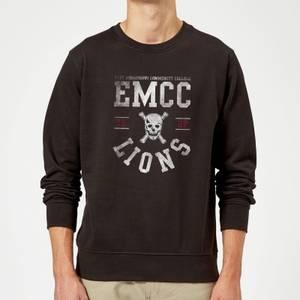 East Mississippi Community College Lions Sweatshirt - Black