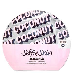 PINK by Victoria's Secret Selfie Skin Nourishing Sheet Mask