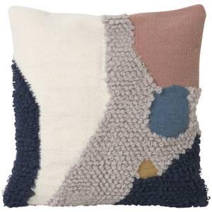 Ferm Living Loop Cushion - Landscape