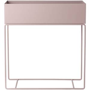 Ferm Living Plant Box and Side Table - Rose