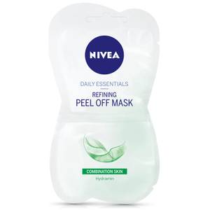 Nivea Refining Peel Off Mask & Refreshing Moisture Mask