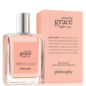 philosophy Amazing Grace Ballet Rose EDT