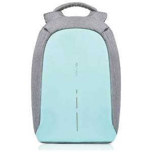 XD Design Bobby Compact Anti Theft Backpack Bag - Mint Green