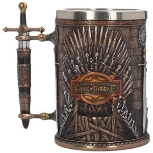 Game of Thrones IJzeren Troon-bierpul
