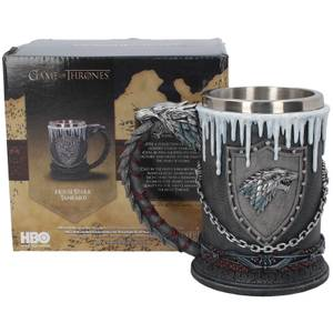 Game of Thrones Stark-bierpul