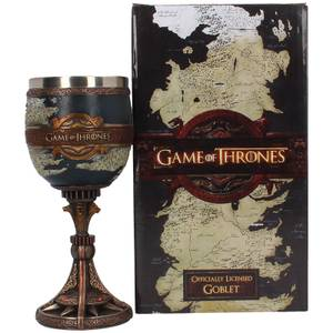 Game of Thrones – Calice Sept royaumes