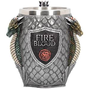 Game of Thrones Targaryen-bierpul