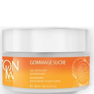 Yon-Ka Paris Skincare Aroma-Fusion VITALITE Gommage Sucre Exfoliating Sugar Scrub