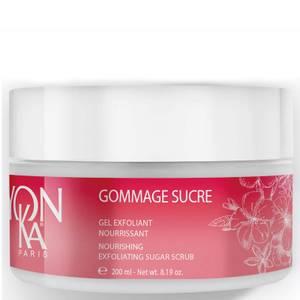 Yon-Ka Paris Skincare Aroma-Fusion RELAX Gommage Sucre Exfoliating Sugar Scrub