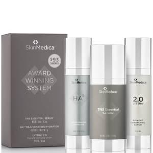 SkinMedica Award Winning System (Worth $613.00)