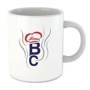 British Cook Letters Mug