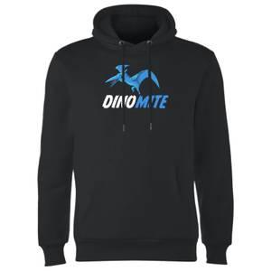 Dino Mite Hoodie - Black