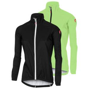 Castelli Women's Emergency Jacket - Black