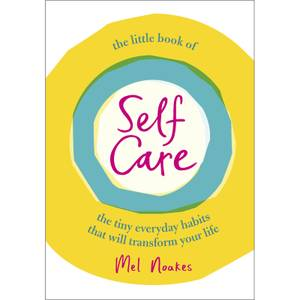 The Little Book of SelfCare (Hardback)