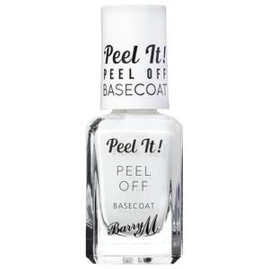 Barry M Cosmetics Peel It! Basislaag.