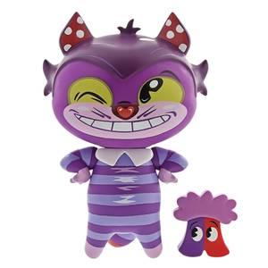 Miss Mindy Cheshire Cat Vinyl Figurine