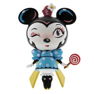 Figura Minnie Mouse - Disney Miss Mindy