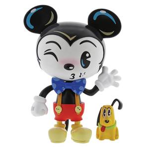 Figura Mickey Mouse - Disney Miss Mindy