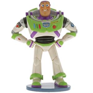 Disney Showcase Buzz Lightyear Figurine