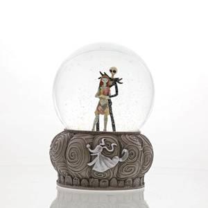 Boule à neige Disney L'Étrange Noël de monsieur Jack