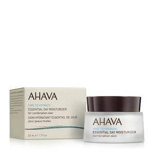 AHAVA Essential Day Moisturizer Combination 50ml