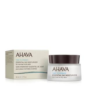 AHAVA Essential Day Moisturizer Normal Dry 50ml