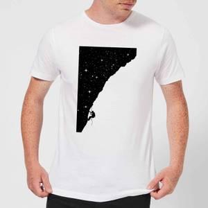 Balazs Solti Starry Climb Men's T-Shirt - White