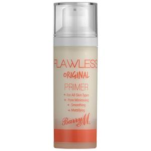 Barry M Cosmetics Flawless Primer - Original