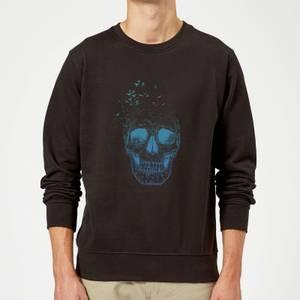 Balazs Solti Lost Mind Sweatshirt - Black