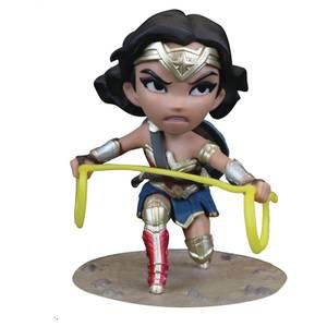 Quantum Mechanix DC Comics Justice League Wonder Woman Q-Fig