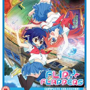 Flip Flappers Collection Standard Edition