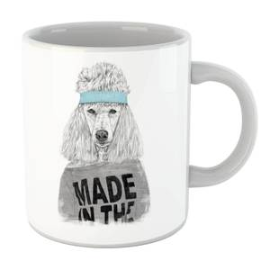 Balazs Solti Made In The 80's Mug