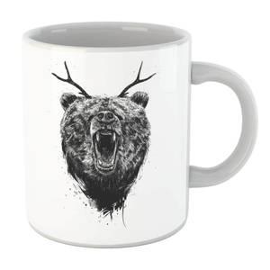 Balazs Solti Dear Bear Mug