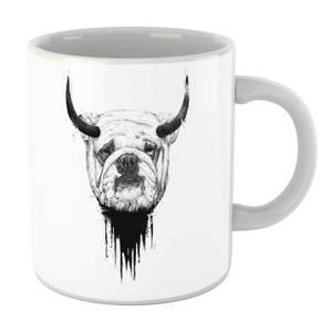 Balazs Solti English Bulldog Mug