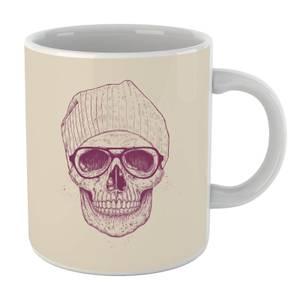Balazs Solti Skull Mug